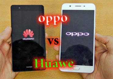 مقارنة هاتف شركة هواوي و شركة أوبو أيهما أفضل؟ وما الفرق