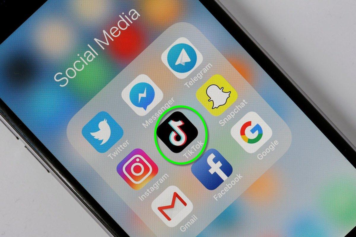 تحميل برنامج تيك توك ميوزكلي الاصلي Tik Tok 2019 للفيديو والبث
