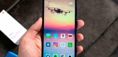 مراجعة ريدمي نوت 7 برو: سعر ومواصفات هاتف Redmi Note 7 Pro