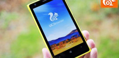 تحميل متصفح يوسي براوسر للموبايل والكمبيوتر مانع الإعلانات UC browser 2019