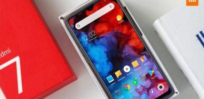 مراجعة ريدمي نوت 7 : سعر ومواصفات هاتف Xiaomi Redmi Note 7 ومميزات وعيوب الموبايل