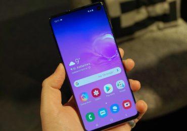 مراجعة سامسونج اس 10: سعر ومواصفات هاتف Samsung S10 مميزات وعيوب
