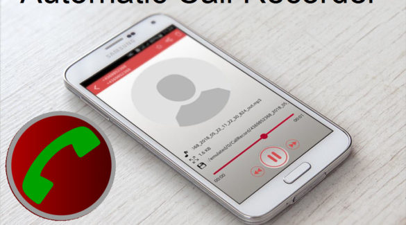 تحميل برنامج تسجيل المكالمات للجوال هواوي وسامسونج والاندرويد Call Recorder 2021
