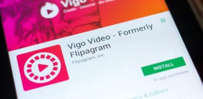 تحميل برنامج فيجو فيديو Vigo Video 2021 أفضل بديل Tiktok للاندرويد