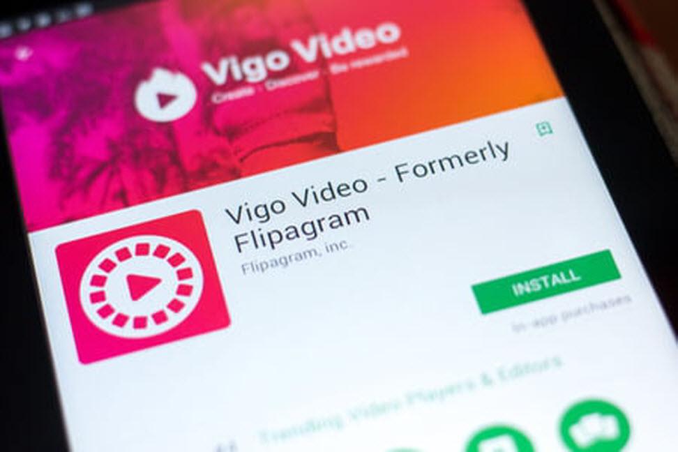 تحميل برنامج فيجو فيديو