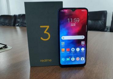 مراجعة ريلمي 3: سعر ومواصفات هاتف Realme 3 ومميزات وعيوب الجوال