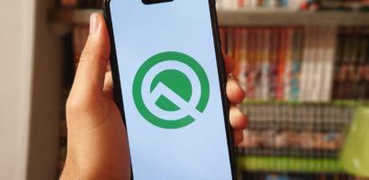 كل ما تريد معرفته عن الأندرويد 10 android Q المميزات الجديدة