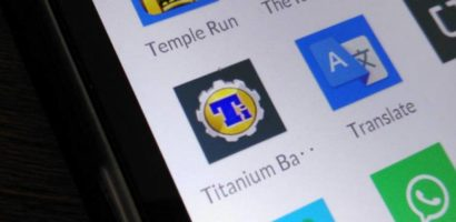 تحميل برنامج تيتانيوم باك اب اخذ نسخة احتياطية للتطبيقات والالعاب مع بياناتها