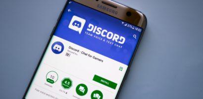 تحميل برنامج الديسكورد Discord 2019 أقوى بديل لثيم سبيك دردشة وبث مباشر
