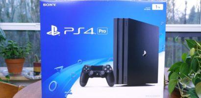 سعر ومواصفات بلاي ستيشن PS4 Pro و PS4 Slim والفرق بينهم وأيهما أفضل؟