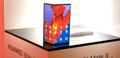 مراجعة هواوي ميت اكس: سعر ومواصفات الهاتف القابل للطي Huawei Mate X