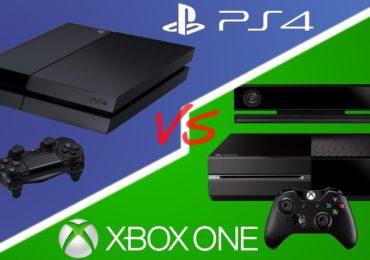 الفرق بين Playstation 4 Pro و Xbox One S ومواصفاتها وأيهما أفضل؟