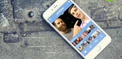 تحميل برنامج اليو ناو YouNow 2021 تطبيق البث المباشر والبرودكاست للموبايل