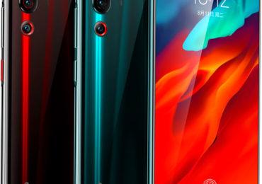لينوفو زد 6 برو : سعر ومواصفات هاتف Lenovo Z6 Pro ومميزاته وعيوبه