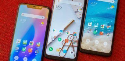 تعرف على افضل الهواتف الصينية 2019 مع المواصفات وسعر