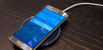 أفضل 7 هواتف تدّعم تقنية الشحن اللاسلكي 2019 مع المواصفات ومميزات كل موبايل