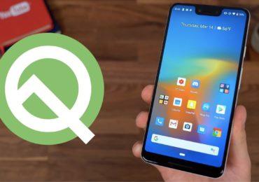 قائمة الهواتف التى ستحصل على اندرويد 10 تحديث Android Q يدعم الثيم الأسواد