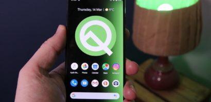 تعرف على جديد مميزات نظام التشغيل أندرويد 10 android Q