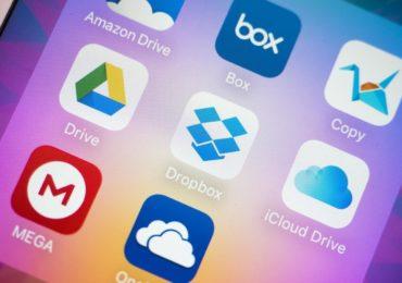 ماهو التخزين السحابي ومميزاته وعيوبه؟ وأفضل برامج Cloud storage 2019