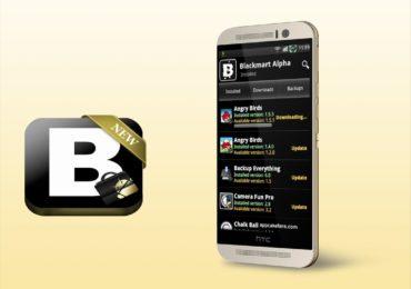تحميل برنامج بلاك ماركت Black Market 2020 متجر تطبيقات المدفوعة مجاناً