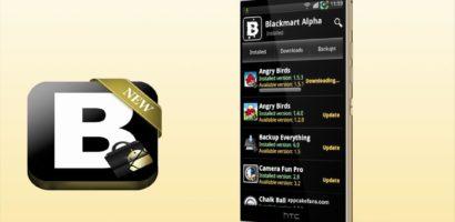 تحميل برنامج بلاك ماركت Black Market 2021 متجر تطبيقات المدفوعة مجاناً