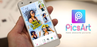 تحميل برنامج بيكس آرت ستوديو PicsArt Studio 2019 للاندرويد والايفون