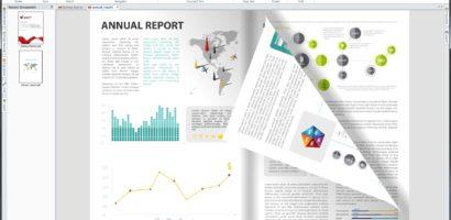 تحميل برنامج بي دي إف أدوبي ريدر pdf Adobe reader للكمبيوتر والأندرويد والايفون