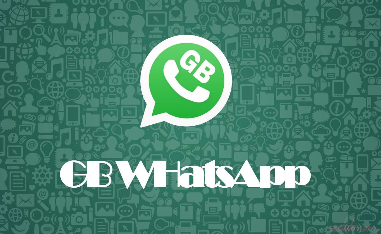 تطبيق gbwhatsapp جي بي واتس اب 7.60 احدث اصدار