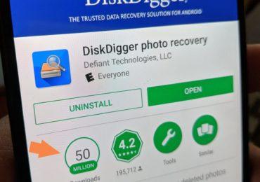 تحميل برنامج ديسك تايجر DiskDigger 2020 إسترجاع الصور والفيديوهات