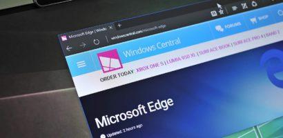 تحميل متصفح مايكروسوفت إيدج الجديد Edge browser 2020 للكمبيوتر والموبايل