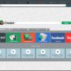 تحميل متصفح تشي دوت Chedot 2019 للكمبيوتر تحميل فيديو MP4 وMP3