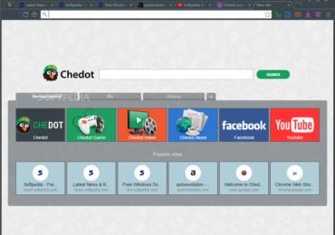 تحميل برنامج تشي دوت Chedot 2021 متصفح للكمبيوتر تحميل فيديو MP4 وMP3