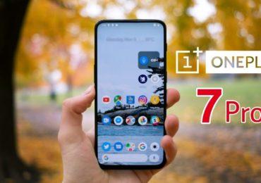 وان بلس 7 برو : سعر ومواصفات هاتف OnePlus 7 Pro ومميزات وعيوب الموبايل