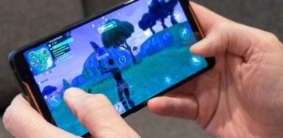 تعرف على قائمة أفضل 5 هواتف للألعاب Best gaming phones 2019 مع مواصفاتها
