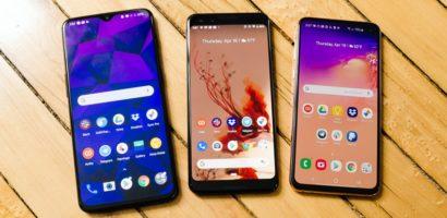 مراجعة سعر ومواصفات افضل هواتف الفئة المتوسطة 2019 Best mid-range phone