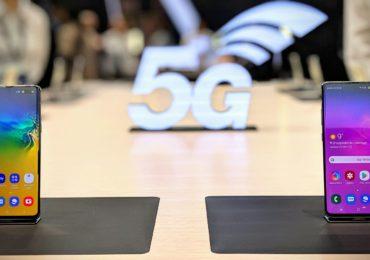 أفضل 4 هواتف ذكية تدعم الجيل الخامس 5G مع مواصفات وسعر 2019