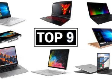 أفضل 9 أجهزة الكمبيوتر المحمولة لاب توب 2019 Best LapTop مع المواصفات