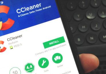 تحميل برنامج تنظيف الكمبيوتر والموبايل سي كلينر Ccleaner 2019