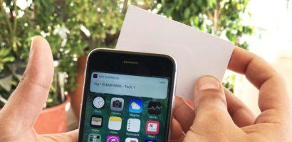 كل ما تريد معرفته عن تقنية جي بي إس GPS و تقنية 4K وتقنية NFC في الموبايل
