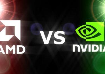 مقارنة كارت شاشة Radeon و Quadro و GeForce والفرق بينهم وأيهما أفضل
