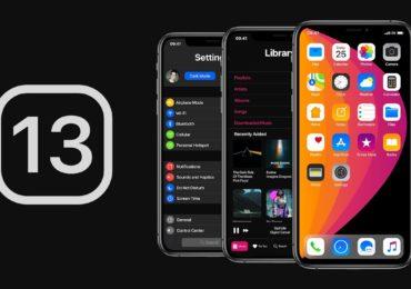 أهم مميزات تحديث نظام التشغيل الايفون IOS 13 والهواتف التي ستحصل عليه