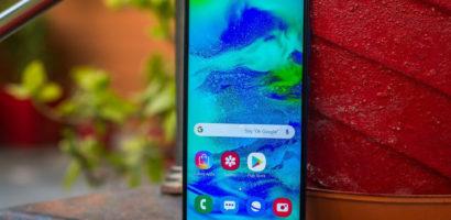 مراجعة سعر ومواصفات هاتف Samsung Galalxy M40 سامسونج إم 40
