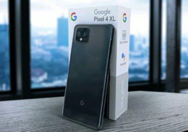 أبرز تسريبات سعر ومواصفات هاتف جوجل Google Pixel 4 xl القادم وموعد طرحه