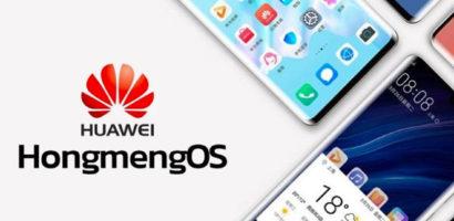 هونغ مينغ : نظام تشغيل هواتف هواوي البديل HongMeng OS الجديد للهواتف