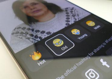 تحميل برنامج تغيير العمر والجنس FaceApp Pro 2019 وتجميل الوجه والشعر
