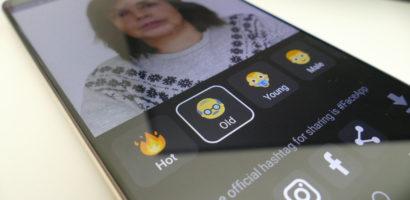 تحميل برنامج تغيير العمر والجنس FaceApp Pro 2020 وتجميل الوجه والشعر