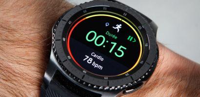 مراجعة سعر ومواصفات ساعة سامسونج جير اس 3 الذكية Samsung Gear S3
