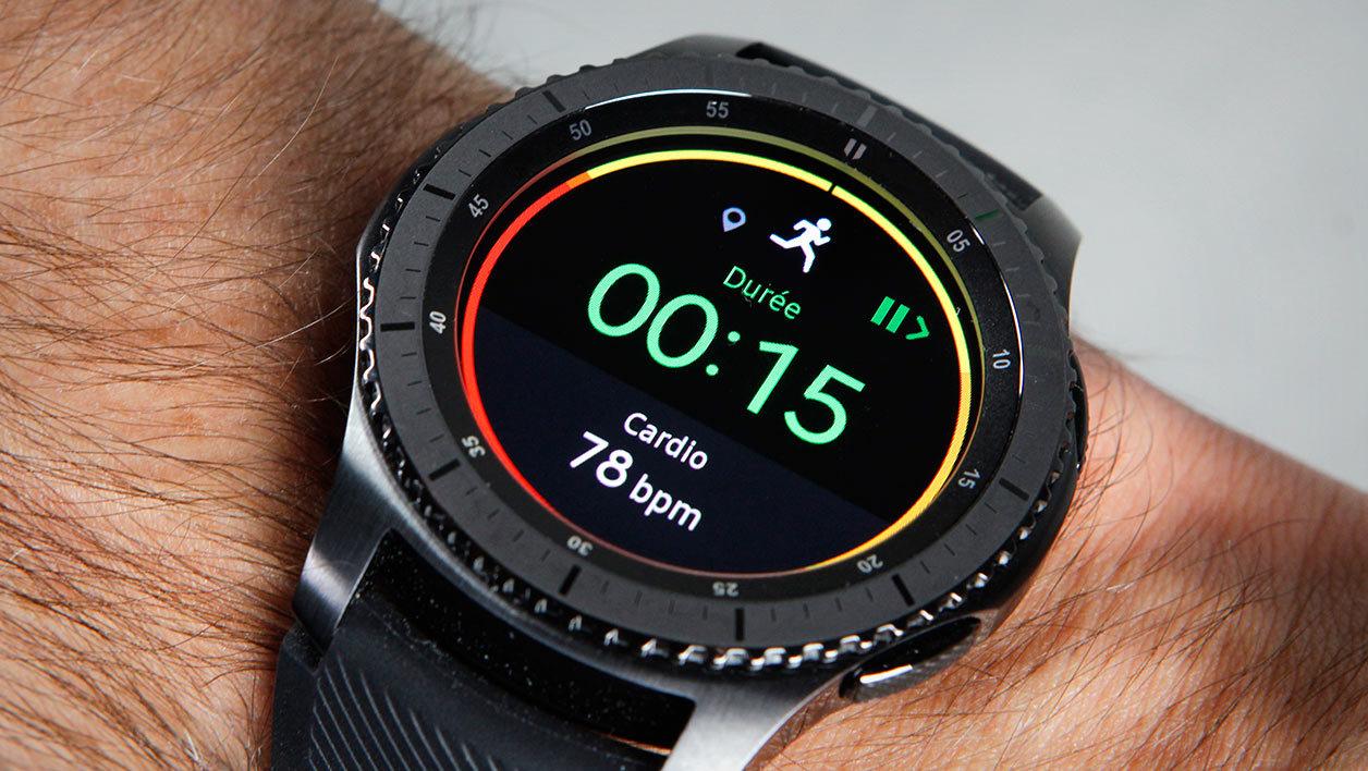مراجعة سعر ومواصفات ساعة سامسونج جير اس 3 الذكية Samsung Gear S3 موبانكو