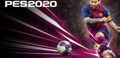 مراجعة مميزات ومتطلبات تشغيل لعبة بيس 2020 القادمة للكمبيوتر PES 2020