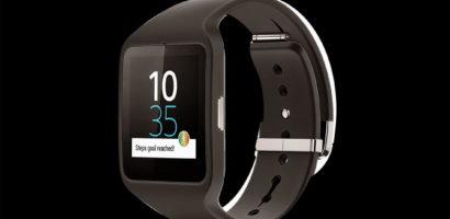 مراجعة سعر ومواصفات ساعة سوني سمارت واتش 3 الذكية 3 Sony SmartWatch